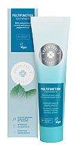 Духи, Парфюмерия, косметика Многофункциональная зубная паста с натуральным экстрактом базилика и эфирным маслом перечной мяты - Green Feel's