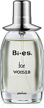 Духи, Парфюмерия, косметика Bi-Es For Woman - Духи