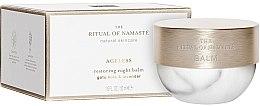 Духи, Парфюмерия, косметика Восстанавливающий ночной бальзам для лица - Rituals The Ritual Of Namaste Ageless Restoring Night Balm