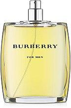 Духи, Парфюмерия, косметика Burberry Men - Туалетная вода (тестер без крышечки)