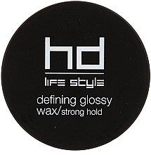 Духи, Парфюмерия, косметика Глянцевый воск сильной фиксации - Farmavita HD Defining Glossy Wax/Strong Hold