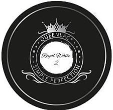 Духи, Парфюмерия, косметика Гель-лак для ногтей - QueenLac Simple Perfection UV Gel Polish