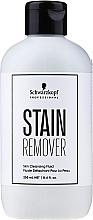 Духи, Парфюмерия, косметика Флюид для удаления пятен от краски - Schwarzkopf Professional Color Enablers Stain Remover Skin Cleansing Fluid