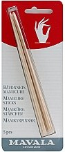 Духи, Парфюмерия, косметика Палочки для маникюра - Mavala Manicure Sticks