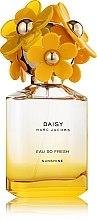 Духи, Парфюмерия, косметика Marc Jacobs Daisy Eau So Fresh Sunshine 2019 - Туалетная вода