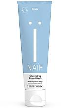 Духи, Парфюмерия, косметика Очищающее средство - Naif Cleansing Face Wash