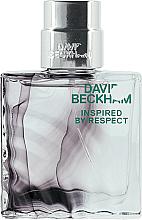 Духи, Парфюмерия, косметика David Beckham Inspired by Respect - Туалетная вода
