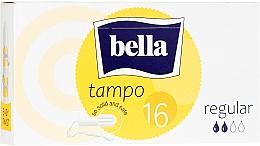 Духи, Парфюмерия, косметика Тампоны, 16 шт. - Bella Premium Comfort Regular Tampo