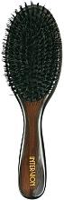 Духи, Парфюмерия, косметика Расческа для волос 499537, деревянная - Inter-Vion