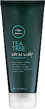 Духи, Парфюмерия, косметика Лечебный скраб на основе экстракта чайного дерева - Paul Mitchell Tea Tree Hair & Scalp Treatment