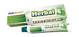 Духи, Парфюмерия, косметика Зубная паста с травами - Mattes Rebi-Dental Herbal Toothpaste