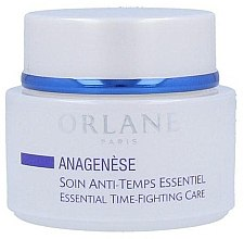 Духи, Парфюмерия, косметика Маска для лица - Orlane Anagenese Essential Time-Fighting Care