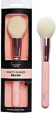 Духи, Парфюмерия, косметика Кисточка для нанесения средств бронзирования - Sincero Salon Multi-Tasker Brush