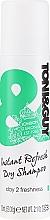 Духи, Парфюмерия, косметика Сухой шампунь для волос - Toni & Guy Instant Refresh Dry Shampoo