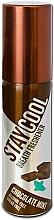 Духи, Парфюмерия, косметика Спрей-освежитель дыхания с мятой и шоколадом - StayCool Oral Deo Spray Chocolate Mint