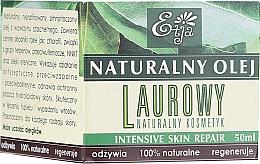Духи, Парфюмерия, косметика Натуральное масло лавра - Etja Natural Oil