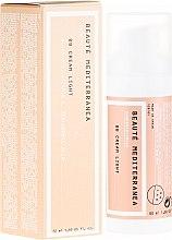 """Духи, Парфюмерия, косметика ВВ-крем """"Прекрасная кожа"""" - Beaute Mediterranea BB Cream"""