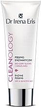 Духи, Парфюмерия, косметика Энзимный пилинг для сухой и чувствительной кожи лица - Dr Irena Eris Enzyme Peeling
