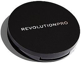 Духи, Парфюмерия, косметика Компактная пудра - Revolution Pro Pressed Finishing Powder