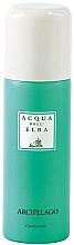Духи, Парфюмерия, косметика Acqua dell Elba Arcipelago Women - Дезодорант