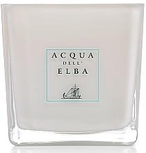 Духи, Парфюмерия, косметика Ароматическая свеча - Acqua Dell Elba Isola Di Montecristo Scented Candle