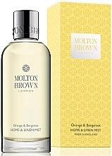 Духи, Парфюмерия, косметика Molton Brown Orange & Bergamot Mist - Спрей