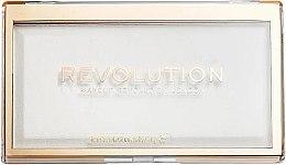 Духи, Парфюмерия, косметика Пудра для лица - Makeup Revolution Matte Base Powder