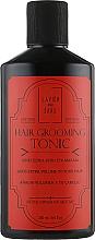 Духи, Парфюмерия, косметика Тоник для ухода за волосами с эффектом стайлинга для мужчин - Lavish Care Hair Grooming Tonic