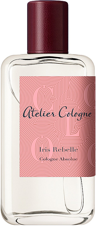 Atelier Cologne Iris Rebelle - Одеколон — фото N1