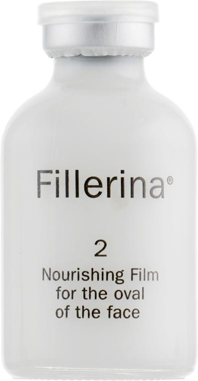Дермато-косметическая система, уровень 1 - Fillerina Dermo-Cosmetic Filler Treatment Grade 1 (gel/30ml + cr/30ml + applicator/2szt) — фото N5