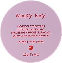 Духи, Парфюмерия, косметика Гидрогелевые патчи под глаза - Mary Kay Hydrogel Eye Patches