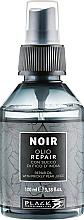 Духи, Парфюмерия, косметика Масло с соком кактуса и груши - Black Professional Line Noir Repair Prickly Pear Juice Oil
