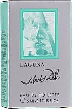 Духи, Парфюмерия, косметика Salvador Dali Laguna - Туалетная вода (мини)
