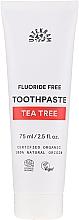 """Духи, Парфюмерия, косметика Зубная паста """"Чайное дерево"""" - Urtekram Toothpaste Tea Tree"""