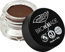 Духи, Парфюмерия, косметика Помада для бровей - PuroBio Cosmetics BrowMade Brow Pomade