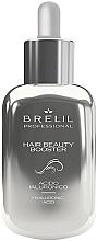 Духи, Парфюмерия, косметика Бустер-сыворотка для волос с гиалуроновой кислотой - Brelil Hair Beauty Booster