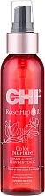 Духи, Парфюмерия, косметика Несмываемый спрей с маслом шиповника и кератином - CHI Rose Hip Oil Repair & Shine Leave-In Tonic