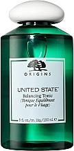Духи, Парфюмерия, косметика Освежающий тоник для лица - Origins United State Balancing Tonic