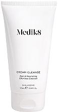 Духи, Парфюмерия, косметика Мягкий очищающий крем - Medik8 Cream Cleanse Rich & Nourishing Effortless Cleanser