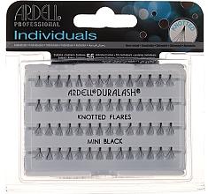 Духи, Парфюмерия, косметика Набор пучковых ресниц - Ardell Individuals Mini Black