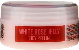 "Духи, Парфюмерия, косметика Скраб для тела ""Белая роза"" - Hristina Stani Chef'S White Rose Jelly Body Peeling"