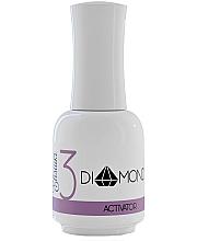 Духи, Парфюмерия, косметика Активатор для ногтей - Elisium Diamond Liquid 3 Activator