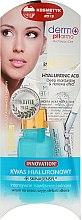 Духи, Парфюмерия, косметика Сыворотка для лица с гиалуроновой кислотой - Dermo Pharma Bio Serum Skin Archi-Tec Hyaluronic Acid