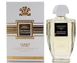 Духи, Парфюмерия, косметика Creed Acqua Originale Aberdeen Lavander - Парфюмированная вода