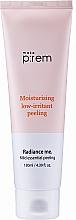 Духи, Парфюмерия, косметика Пилинг-скатка для лица - Make P rem Radiance Me Mild Essential Peeling