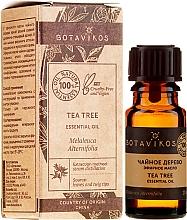 """Духи, Парфюмерия, косметика Эфирное масло """"Чайное дерево"""" - Botanika Tea Tree Essential Oil"""