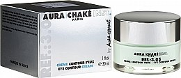 Духи, Парфюмерия, косметика Крем-контур для век - Aura Chake Creme Contour Yeux Eye Contour Cream