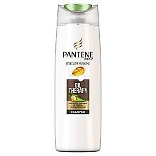 "Духи, Парфюмерия, косметика Шампунь ""Слияние с Природой Oil Therapy"" - Pantene Pro-V Nature Fusion Oil Therapy Shampoo"