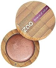 Духи, Парфюмерия, косметика Тени для глаз, кремовые - ZAO Cream Eye Shadow