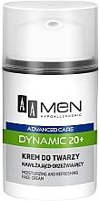 Духи, Парфюмерия, косметика Крем для лица - AA Advanced Care Dynamic 20+